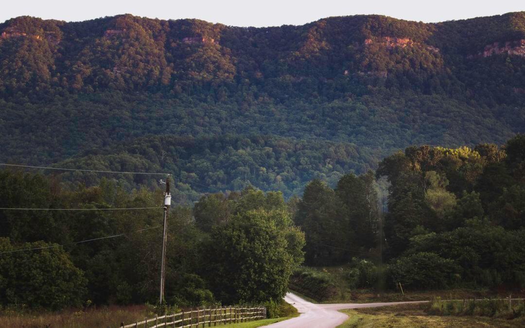 Cincinnati Weekend Getaway: Cumberland Gap National Historic Park